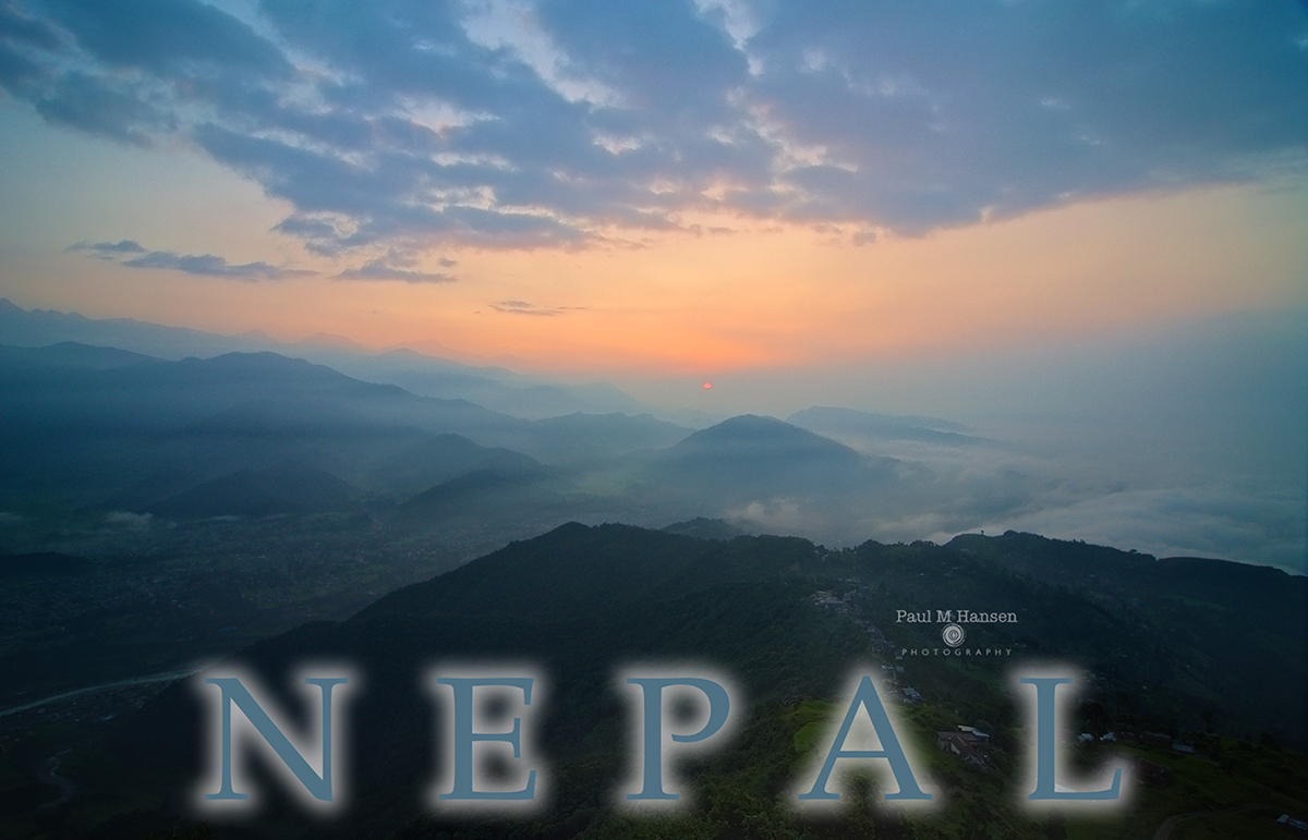 Nepal Photo Adventure – stories from the field